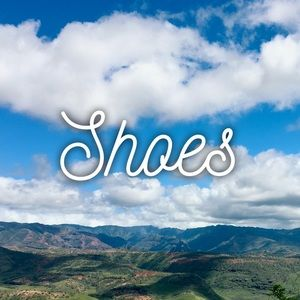 Shoes - More to come
